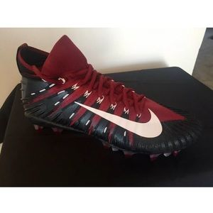 Nike Alpha Menace Elite football cleats Size 11.5